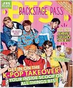 J-14 Presents: Backstage Pass - BTS 방탄소년단 스페셜