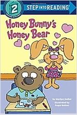 Honey Bunny's Honey Bear (Paperback)
