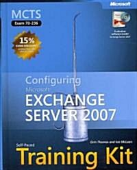 MCTS Self-Paced Training Kit (Exam 70-236) (Hardcover, CD-ROM)