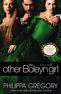 The Other Boleyn Girl (Paperback, Reprint, Media Tie In)