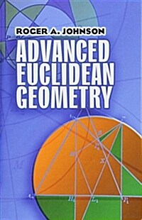 Advanced Euclidean Geometry (Paperback)