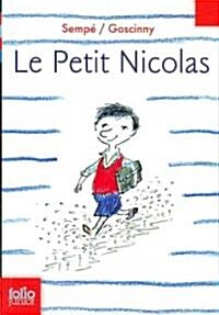 La Petit Nicolas (Paperback)
