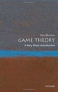 Game Theory: A Very Short Introduction (Paperback)
