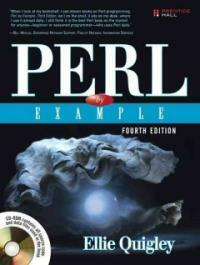 Perl by example 4th ed