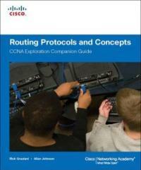 Routing protocols and concepts : CCNA exploration companion guide