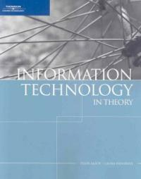 Information technology in theory