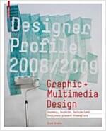 Designer Profile 2008/2009 (Hardcover, Bilingual)