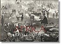 Sebasti? Salgado: Africa (Hardcover)