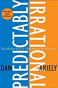 Predictably Irrational (Hardcover, Deckle Edge)