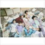 갓세븐 - 정규 3집 Present : YOU (CD알판 3종 중 랜덤삽입)