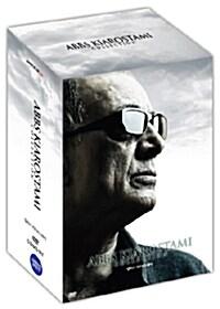 압바스 키아로스타미 박스 세트 (5disc)