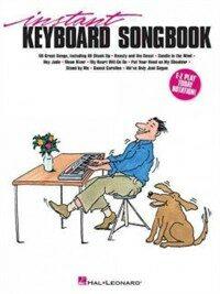 Instant Keyboard Songbook (Paperback)