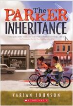 The Parker Inheritance (Paperback)