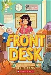 Front Desk (Scholastic Gold) (Paperback)