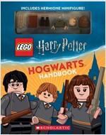 Lego Harry Potter Hogwarts Handbook (Paperback + Hermione Minifigure)