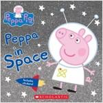 Peppa in Space (Paperback)