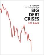 Big Debt Crises (Hardcover)