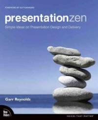 Presentation zen : simple ideas on presentation design and delivery