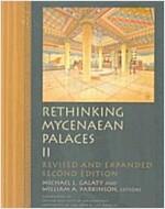 Rethinking Mycenaean Palaces II (Paperback)