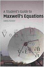 A Student's Guide to Maxwell's Equations (Paperback)