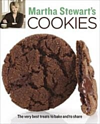 Martha Stewarts Cookies: The Very Best Treats to Bake and to Share (Paperback)