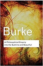 A Philosophical Enquiry Into the Sublime and Beautiful (Paperback, 2nd)