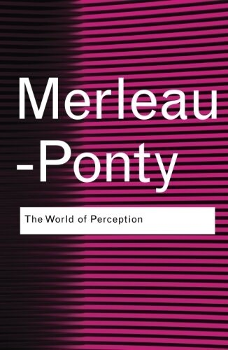 The World of Perception (Paperback)