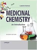Medicinal Chemistry 2e (Paperback, 2)