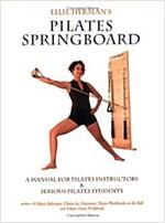 Ellie Herman's Pilates Springboard (Paperback, 2nd)