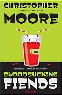 Bloodsucking Fiends: A Love Story (Paperback)
