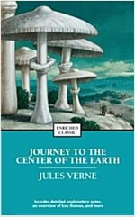 Journey to the Center of the Earth (Mass Market Paperback)