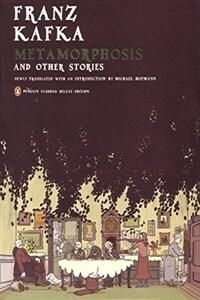 Metamorphosis and Other Stories (Paperback, Deckle Edge)