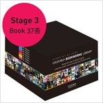 Oxford Bookworms Library 3E: Level 3 SET [37종] (Package, 3rd)