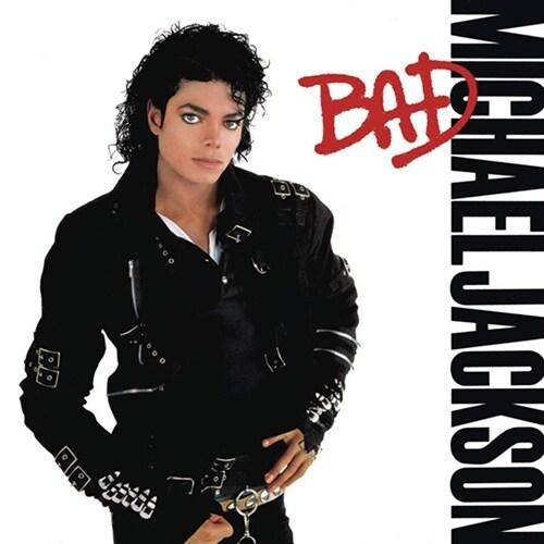 [수입] Michael Jackson - Bad [픽쳐디스크 LP][한정반]