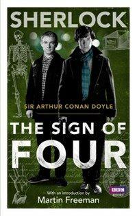 Sherlock: Sign of Four (Paperback)