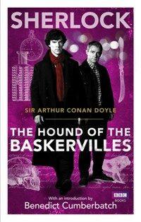 Sherlock: The Hound of the Baskervilles (Paperback)