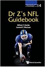 Dr Z's NFL Guidebook (Paperback)