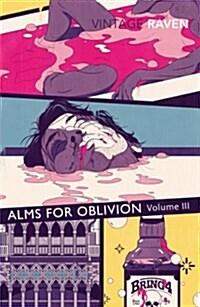 Alms for Oblivion Vol III (Paperback)