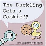 The Duckling Gets a Cookie!? (Paperback)