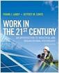 [중고] Work in the 21st Century: An Introduction to Industrial and Organizational Psychology (Hardcover, 4)
