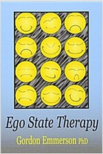 Ego State Therapy (Paperback)