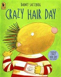 Crazy Hair Day (Paperback, Reprint)