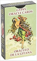 Gypsy Oracle Cards (Other)