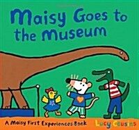 Maisy Goes to the Museum (Hardcover)