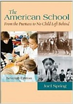 The American School (Paperback, 7th)