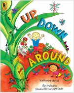 Up, Down, and Around (Paperback)