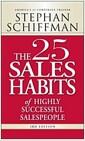 [중고] The 25 Sales Habits of Highly Successful Salespeople (Paperback, 3)
