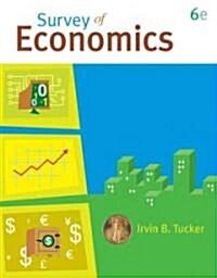 Survey of Economics (Paperback, 6th)