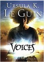 Voices (Paperback)