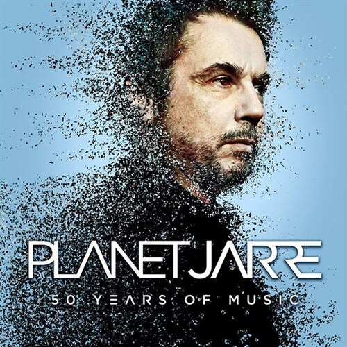 [수입] Jean Michel Jarre - Planet Jarre [2CD][디지팩][디럭스 에디션]